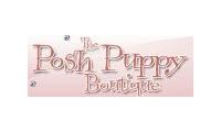 The Posh Puppy Boutique Promo Codes