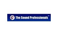 The Sound Professionals promo codes