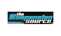 The Suspension Source promo codes