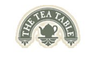 The Tea Table promo codes