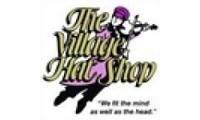 The Village Hat Shop promo codes