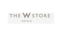 The W Hotels Store promo codes