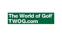 The World of Golf promo codes