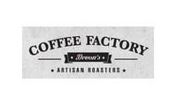 Thecoffeefactory Uk promo codes