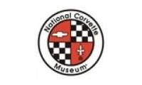 Thenationalcorvettemuseum promo codes