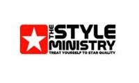 Thestyleministry promo codes