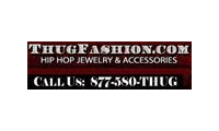 Thug Fashion promo codes