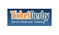 Ticket derby promo codes