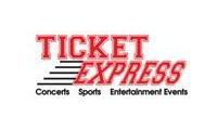 Ticket Express promo codes