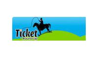 Ticket Round Up promo codes