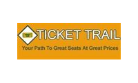 Ticket Trail promo codes