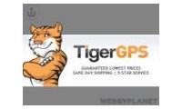 TigerGPS promo codes
