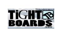 TightBoards promo codes