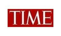 Time Magazine promo codes