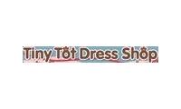 Tiny Tot Dress Shop promo codes