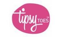 Tipsy Toes promo codes