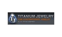 Titanium-Jewelry promo codes