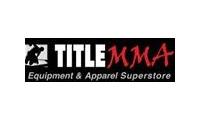 Title MMA promo codes