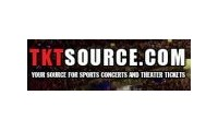 Tktsource promo codes