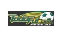 Todofut Soccer promo codes