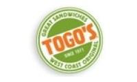 Togo's promo codes