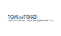 Tons Of Toner promo codes