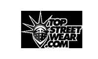 Topstreetwear promo codes