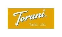 Torani promo codes