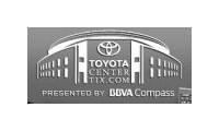 Toyota Center promo codes