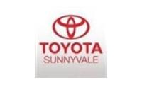 Toyota Sunnyvale Promo Codes