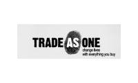 Trade as One promo codes