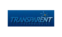 Transparent Technologies promo codes