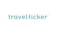 Travel-ticker promo codes