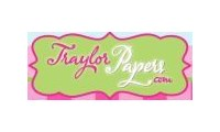 Traylor Papers promo codes