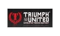 Triumph United promo codes