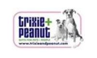 Trixie + Peanut promo codes