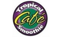 Tropical Smoothie Cafe promo codes