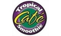 Tropical Smoothie Cafe promo codes