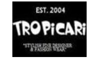 Tropicari promo codes