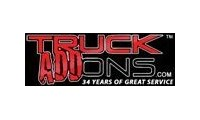 Truck Add Ons promo codes