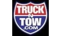 Truckntow promo codes