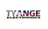 Ty Ange promo codes
