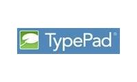 TypePad promo codes