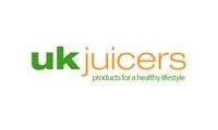 Uk Juicers promo codes
