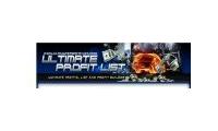 Ultimate Profit List Promo Codes