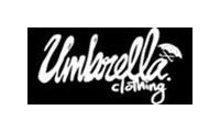 Umbrella Clothing promo codes