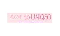 Uniqso promo codes
