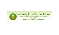 Uniquely Emu Products promo codes