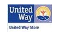 United Way Store promo codes