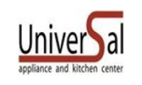 Universal Appliance And Kitchen Center promo codes
